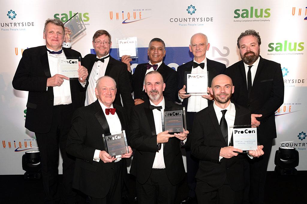 Winners 2018