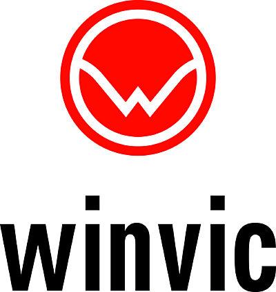Winvic Construction Ltd logo