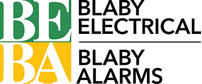 Blaby Electrical Ltd logo