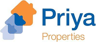 Priya Properties logo