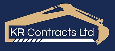 KR Contracts logo