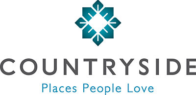 Countryside Partnerships (East Midlands) logo