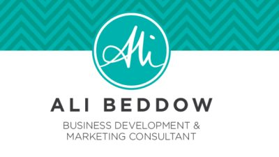 Ali Beddow Consulting logo