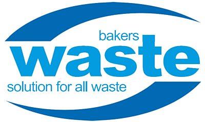 Bakers Waste logo