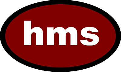 HMS Decorative Surfacing Ltd logo