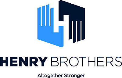 Henry Brothers logo