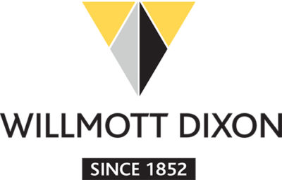 Willmott Dixon Construction logo