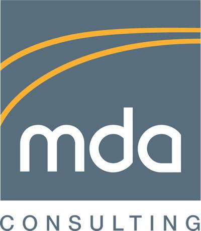 MDA Consulting Ltd logo