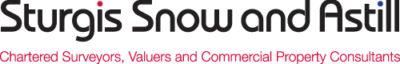 Sturgis Snow & Astill logo