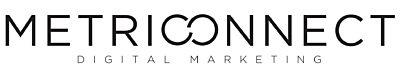 Metric Connect - Digital Marketing logo