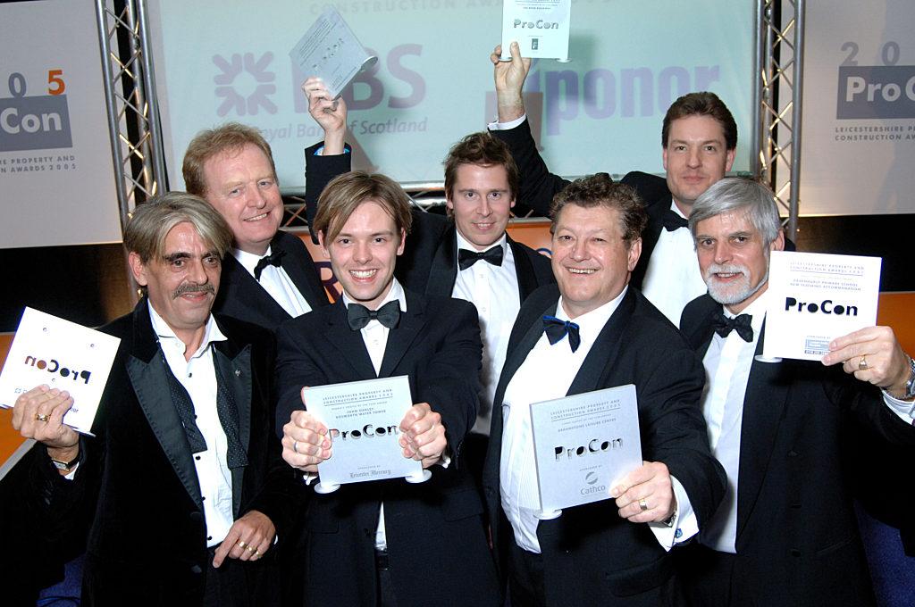 2005 Winners