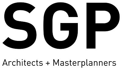 Stephen George + Partners logo