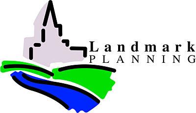 Landmark Planning logo
