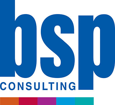 BSP Consulting logo