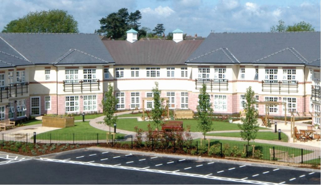 Charnwood Oaks Care Home, Shepshed for Prime Life Ltd
